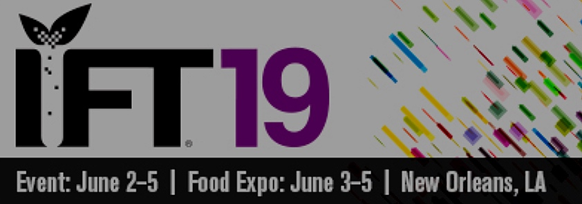 We're getting ready for IFT19 — Phildesco®, Inc