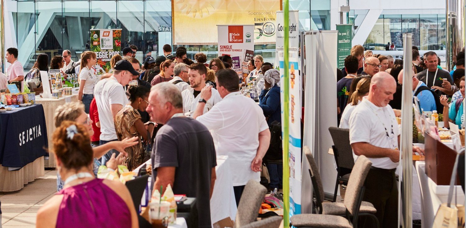 Natural Products Expo East 2019 — Phildesco®, Inc