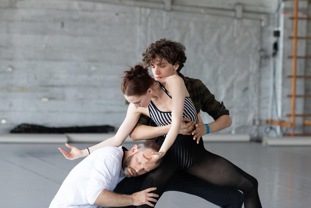 Aidan DeYoung, Beth Maslinoff, Austin Meiteen - Amy Seiwert's Imagery