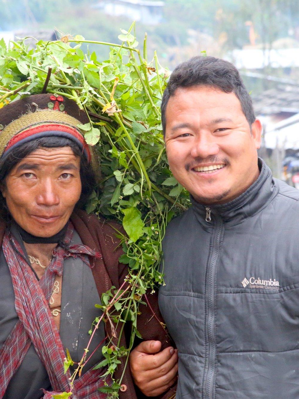 Bipin Lama   Nepal Field Coordinator