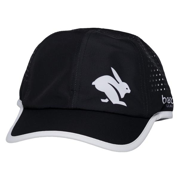 Elite Hat  - This hat lets my head/hair breathe during especially sweaty runs!