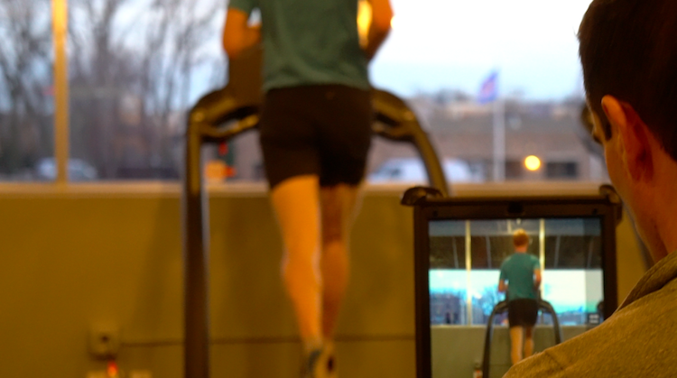 Running Gait Analysis - Improve your running mechanics to minimize risk of injury and maximize efficiency.