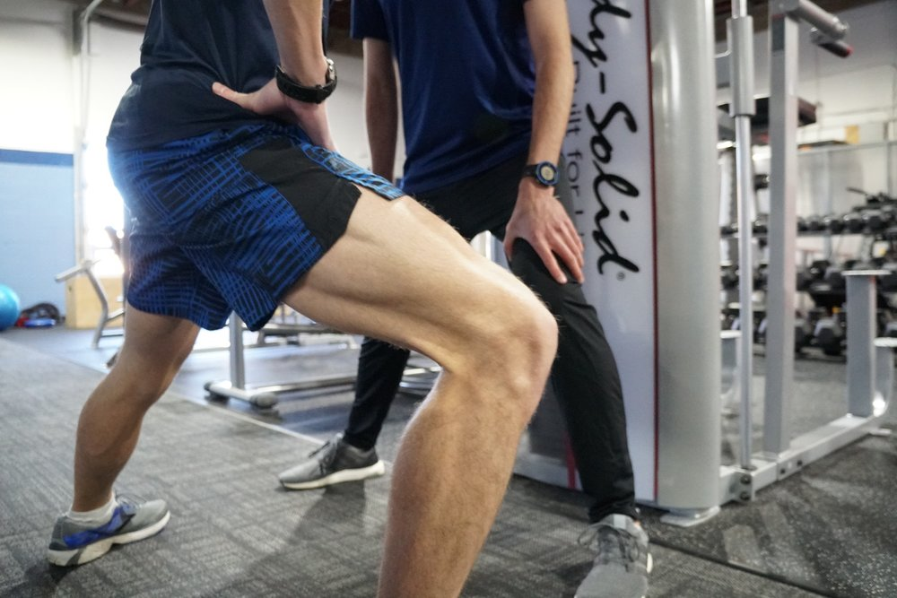 Run STRONG - Optimize mobility, power, and strength to take your running to the next level.