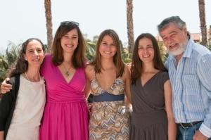 Full Time Dad - Santa Barbara - 2010