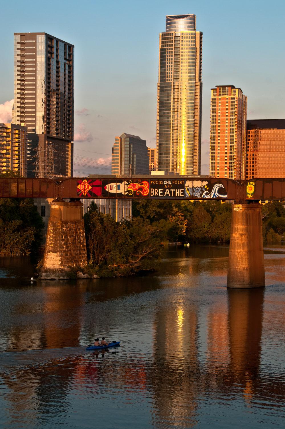 Breathe - Austin, Texas - 2011