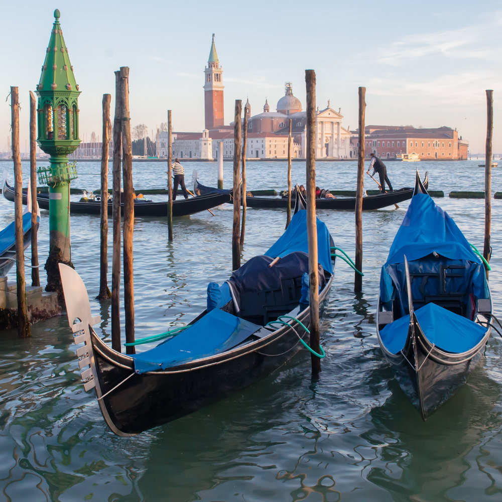 Park Place - Venice, Italy - 2014