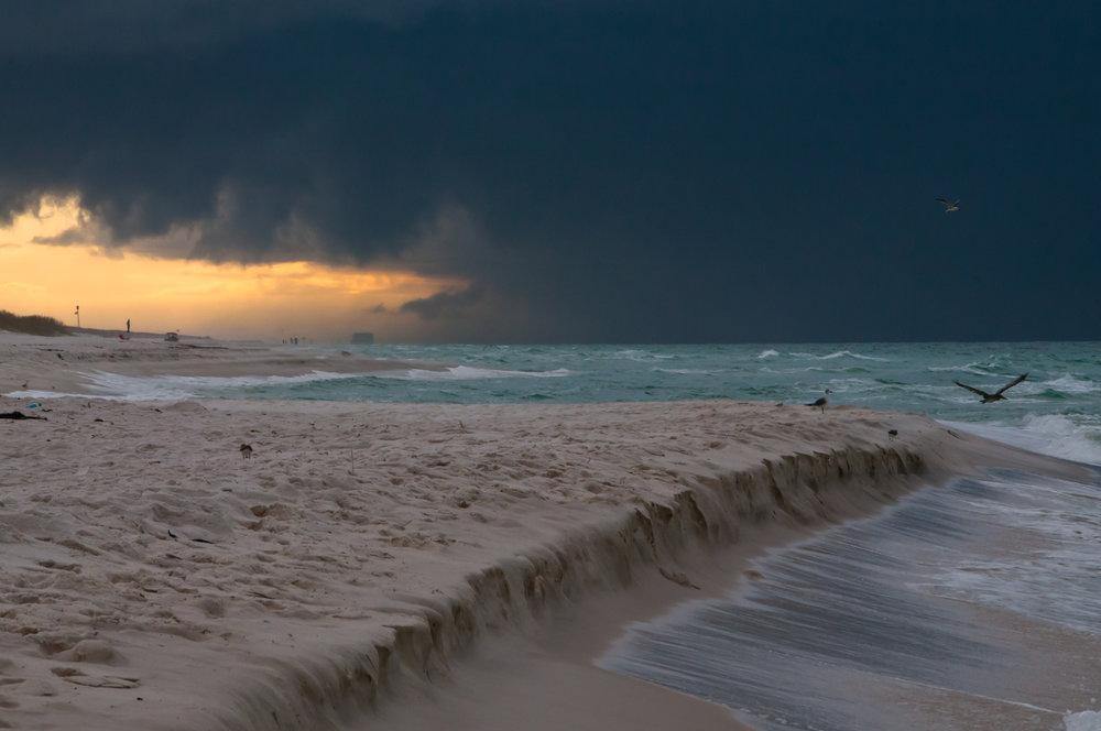 Dawn Breaking - 2012
