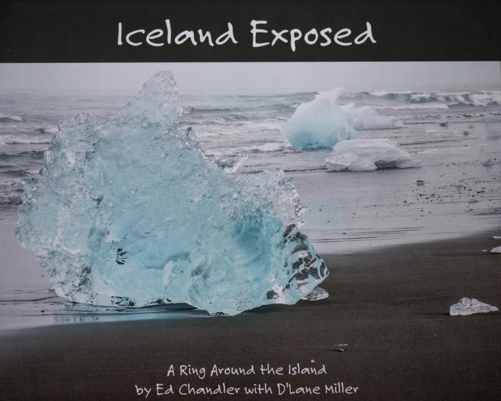Beach Jewels - Iceland - 2017