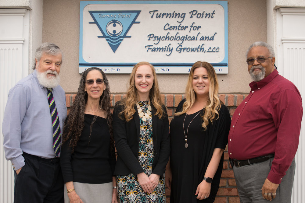The Turning Point Group