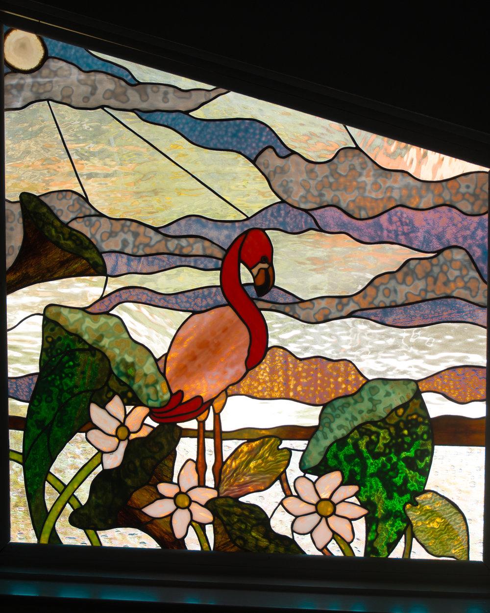 Flamingo Cafe - 1997