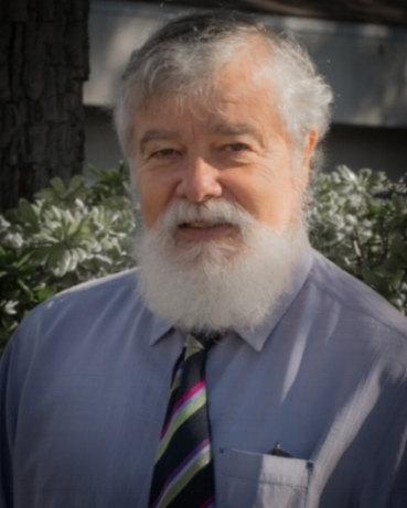 Ed Chandler, Ph.D. - Licensed Psychologist