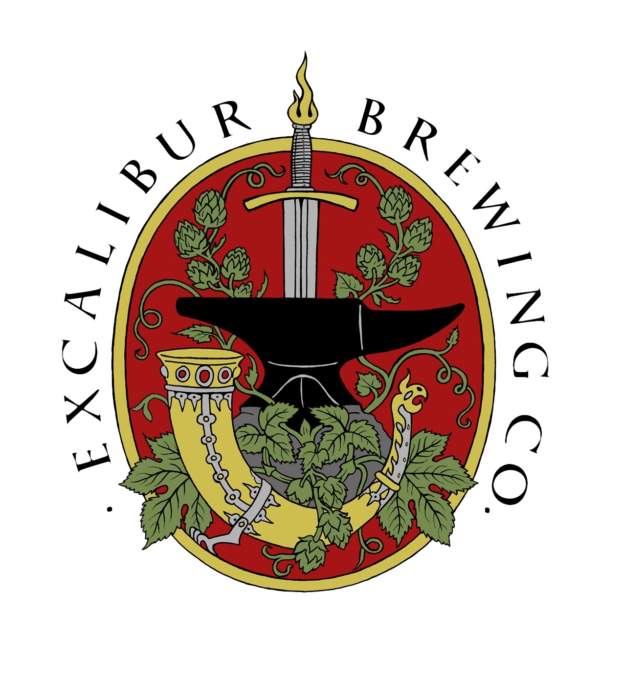Excalibur Brewing