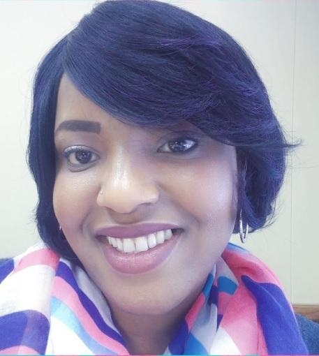 Founder & President, Christine Mwangi