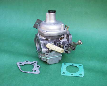 Stromberg 175 CD Carburetor