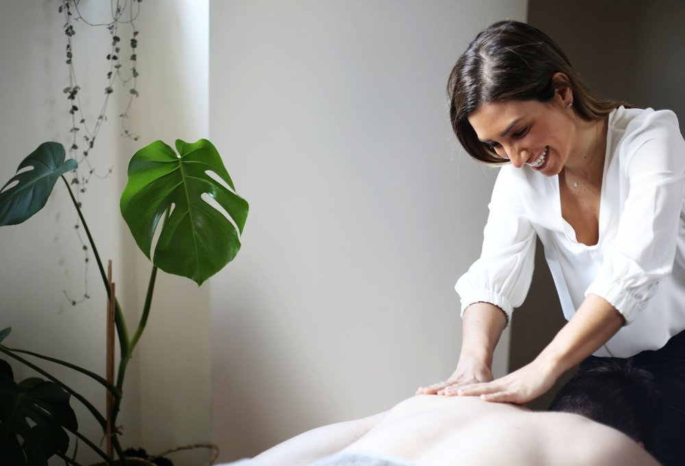 - We are passionate about providing excellent osteopathic services to help you get out of pain and get back into what you love to do.
