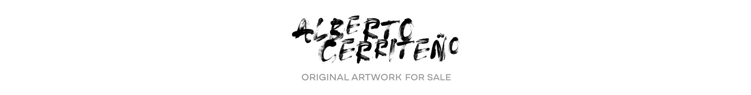 The Art of Alberto Cerriteno