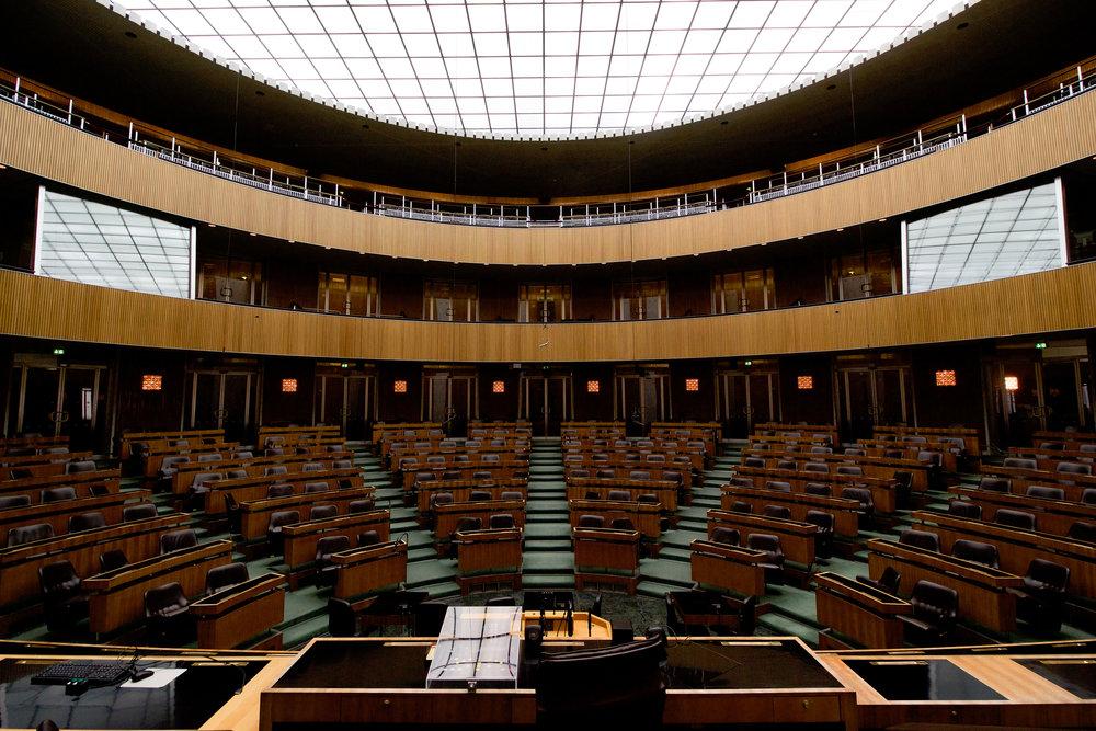 Auditorium -