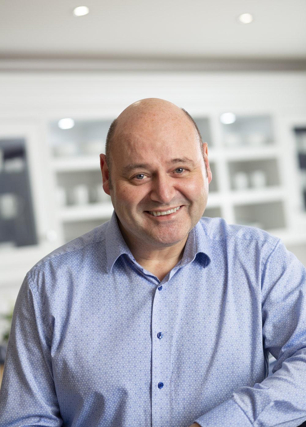 Eugene Nolan - Designer