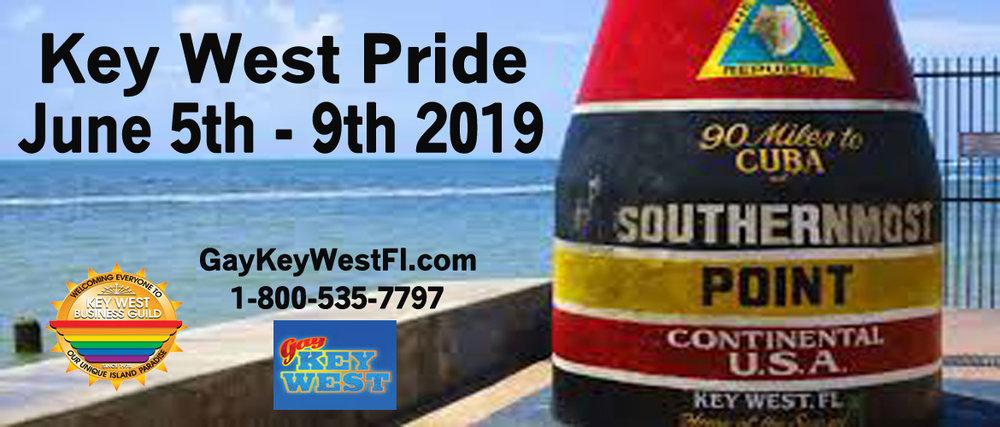 Pride 2019 -
