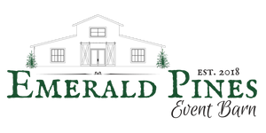 EMERALD PINES BARN<br/><br/>