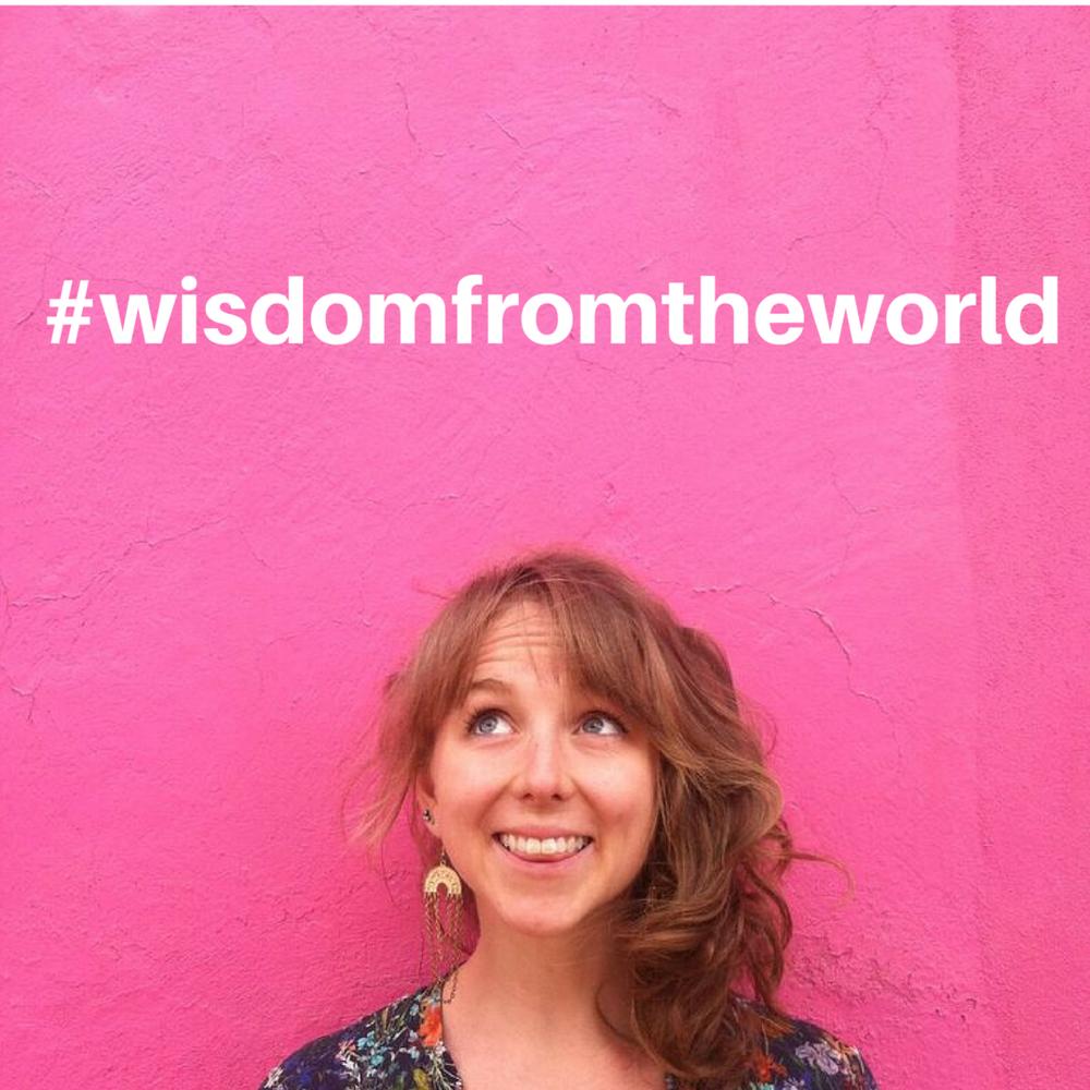 wisdomfromtheworld