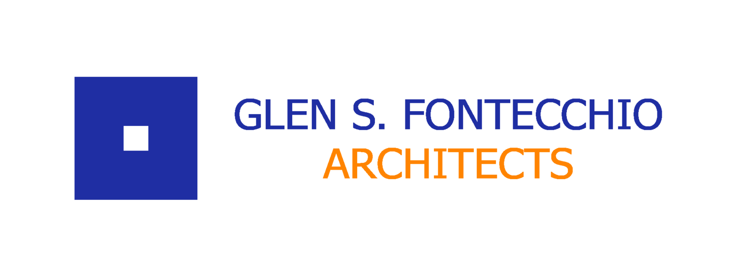 Glen S. Fontecchio, Architect