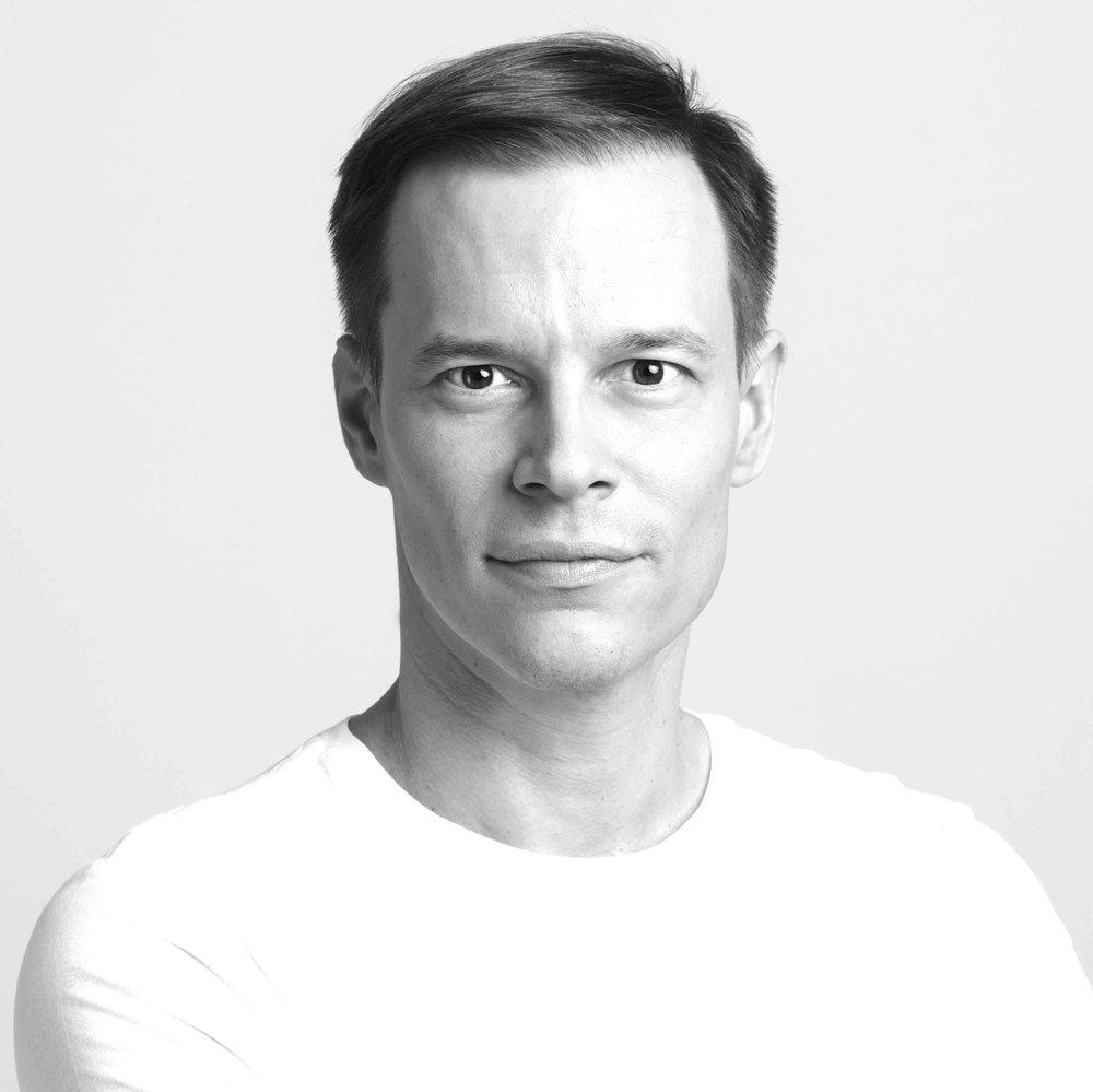 Petteri Kankkunen   Seasoned entrepreneur andaspiring road cyclist with ultrasensitive stomach.