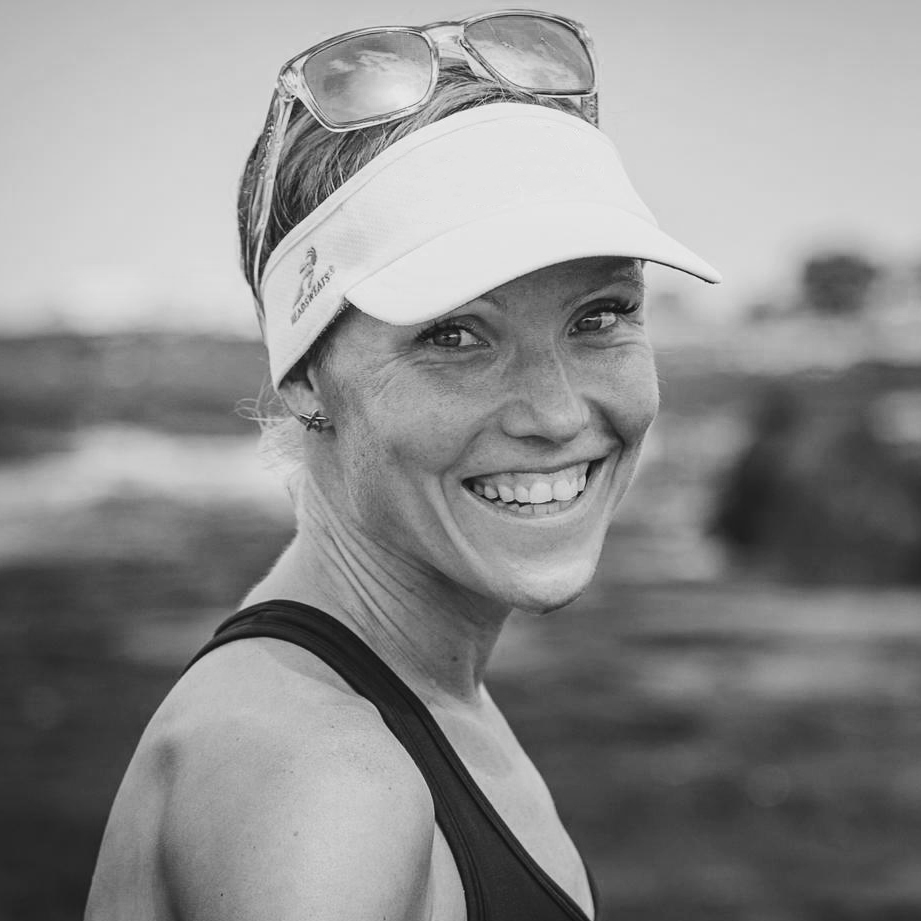 Kaisa Sali   A world top triathlete and a nutritionist with a mission to make sports nutrition better.