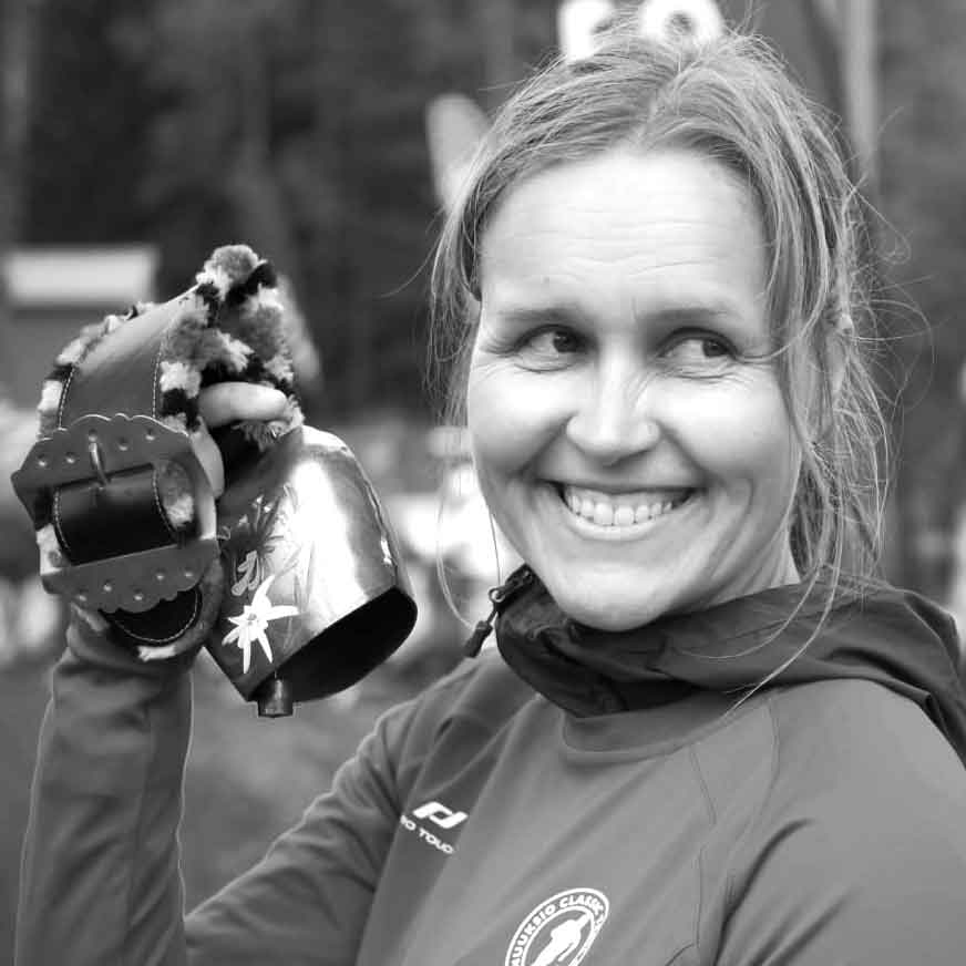 Päivi Luoma   Cleantech and circular economy expert with a passion for the outdoors.
