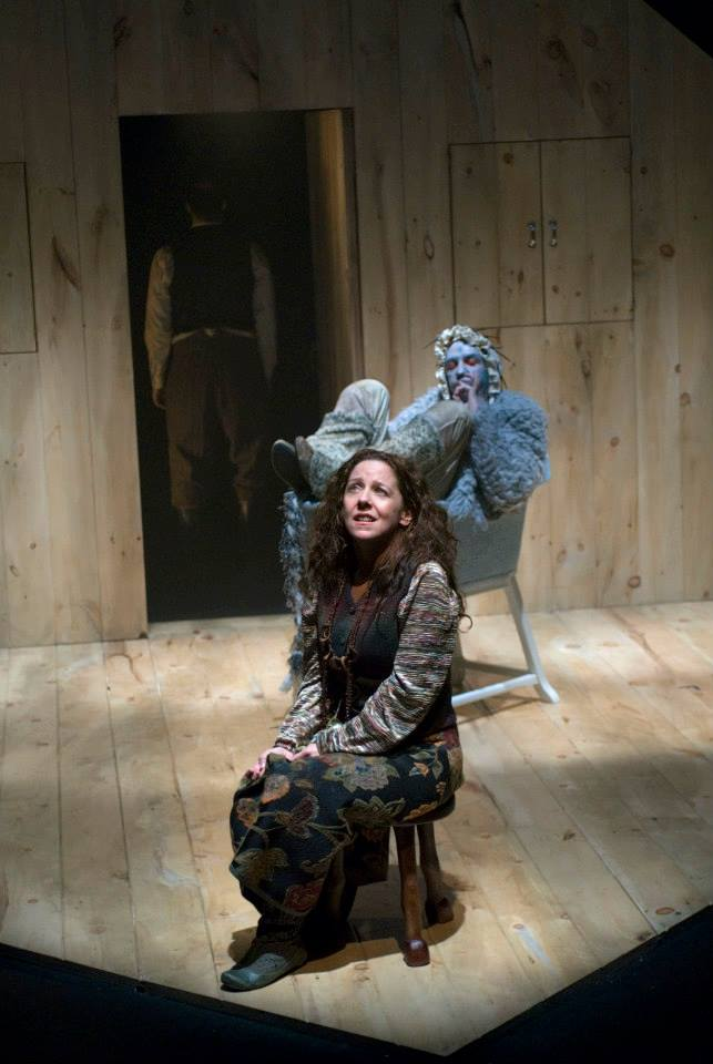 The Changeling, National Arts Centre