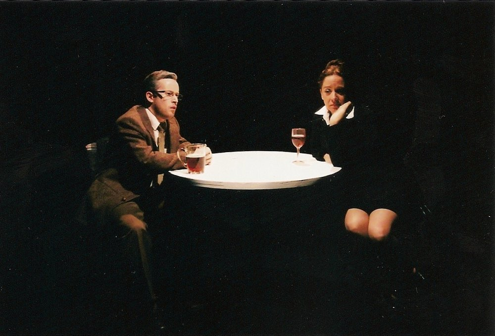 Betrayal, Third Wall Theatre