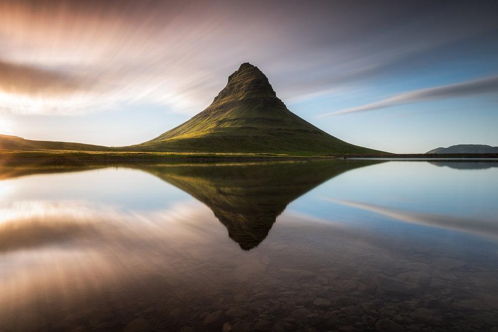 Snæfellsnes Peninsula - Kirkjufell - Game of Thrones