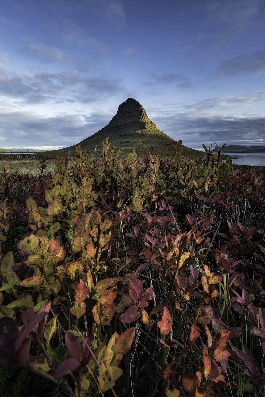 Snæfellsnes Peninsula - Kirkjufell - Summer - Game of Thrones