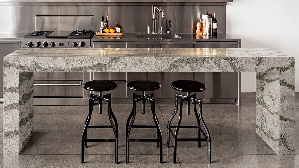 CAMBRIA - Cambria is a producer of engineered quartz surfaces in the United States. It is located in Eden Prairie, Minnesota. Cambria designs are available in high gloss and Cambria Matte™ finishes to expand your design options and opportunities.See More >