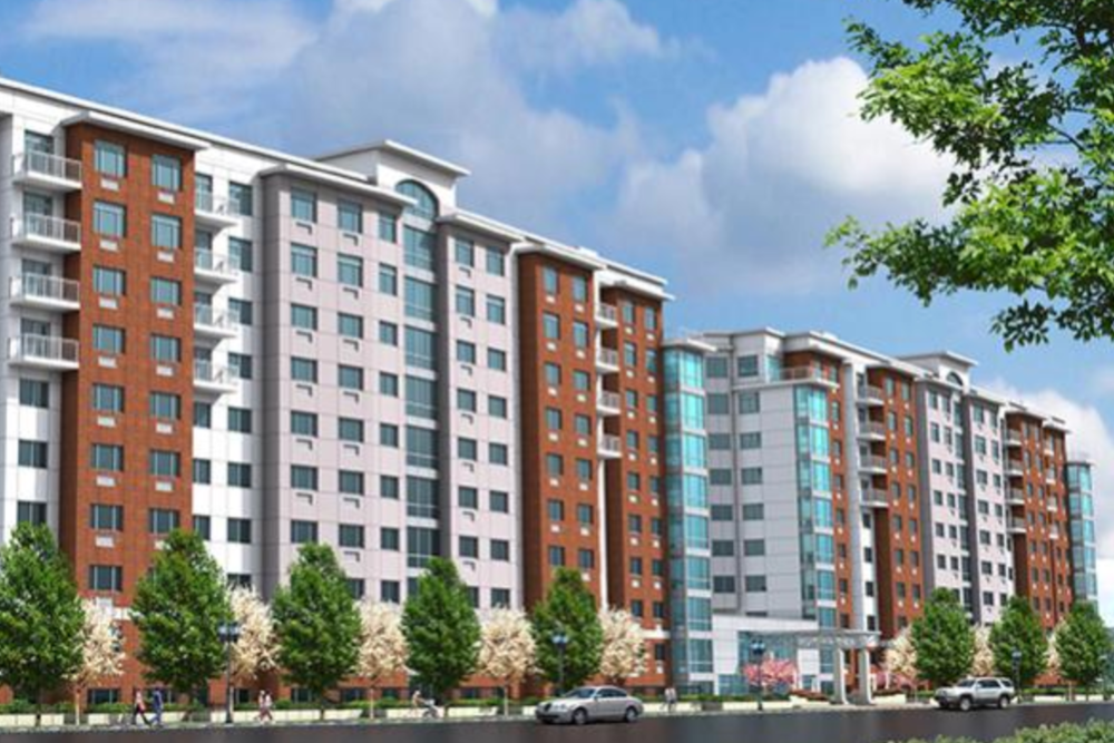 RIVER TIDE APARTMENTS - LOCATION: YONKERS, NEW YORKBuilding features a total of 330 Residential Apartment.