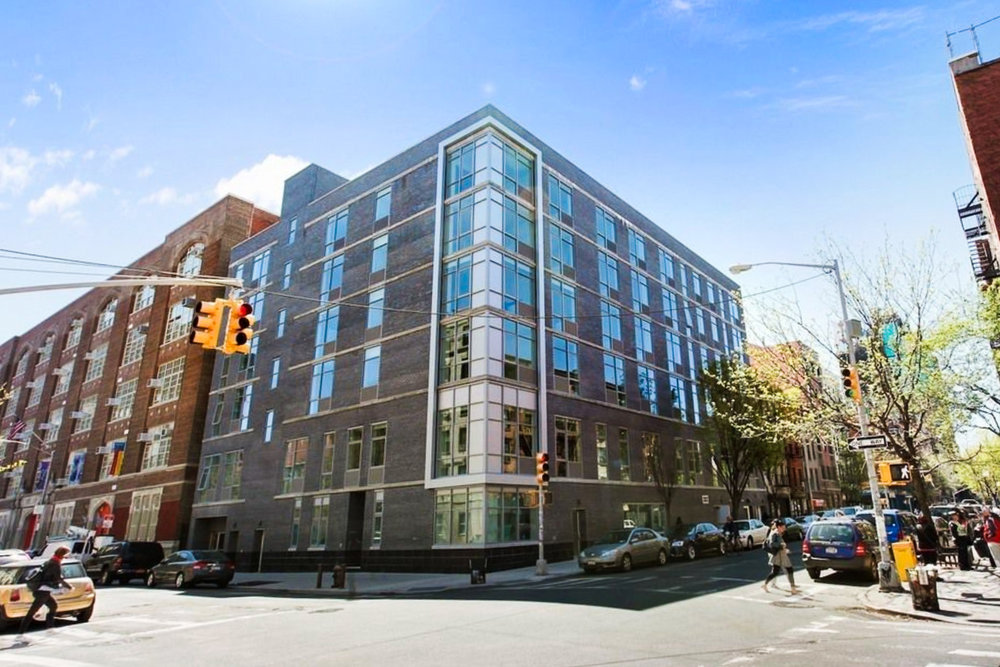 185 AVENUE B - LOCATION: MANHATTAN, NY40 Luxury Rentals in the Heart of the East Village.