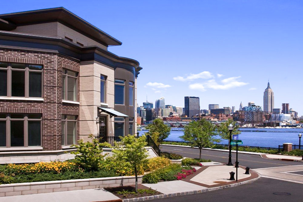 HENLEY ON HUDSON - LOCATION: HOBOKEN, NEW JERSEYBuilding features a total of 50 Residential Apartment.