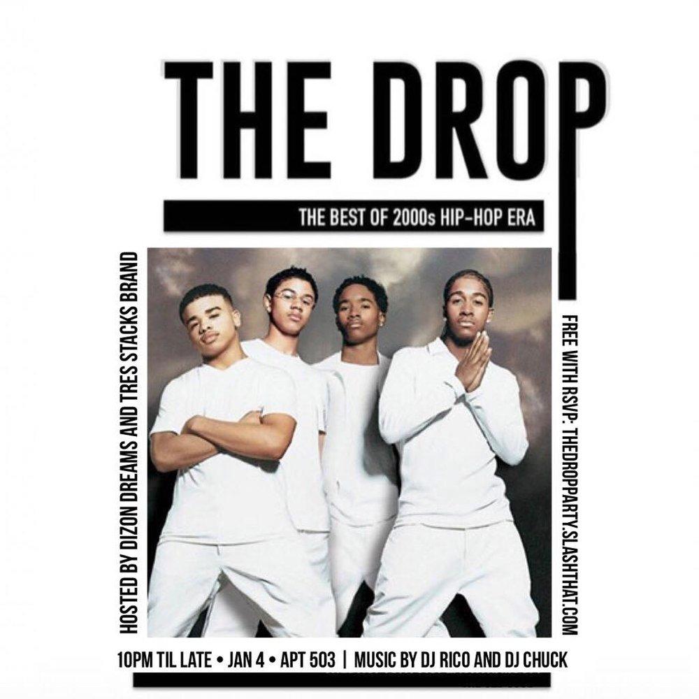 The Drop (DJ Chuck 'thE oLd SouL') [1.4.19].jpg