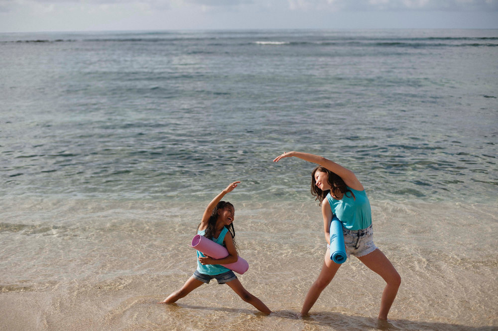 A Teachers Case Against Summer Vacation >> Resource Library Yoga Ed