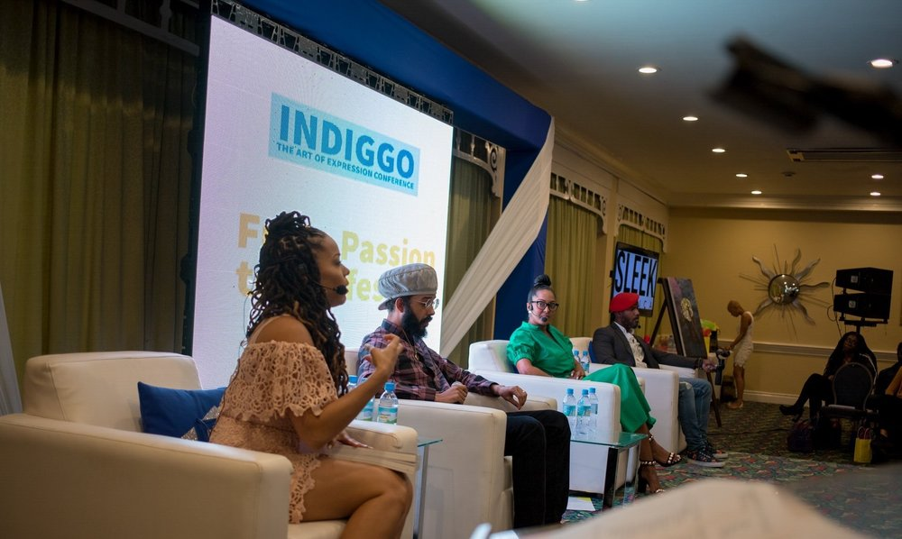 Panel DISCUSSIONS -