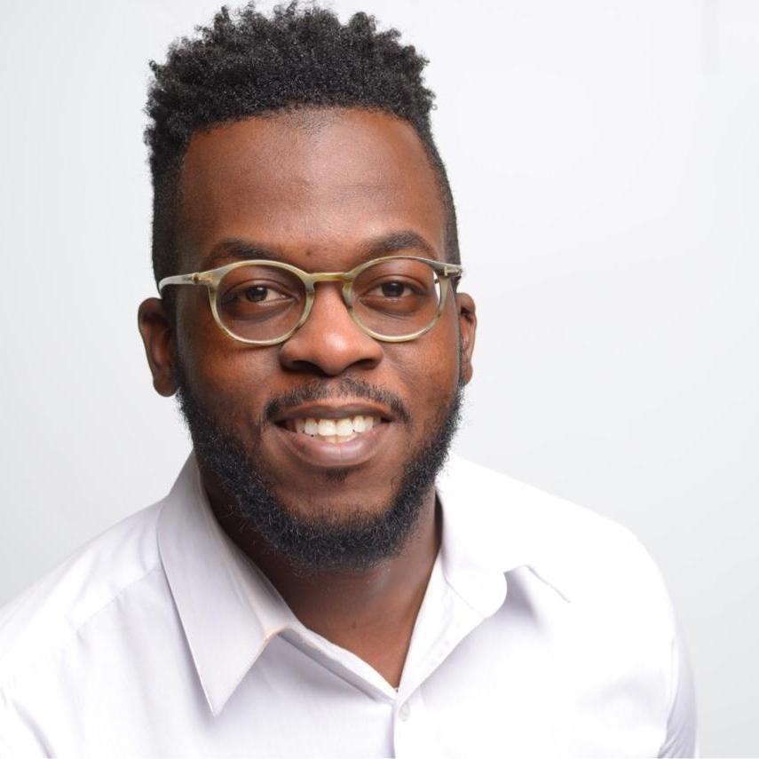 Carlyle Grant - Social Media Director