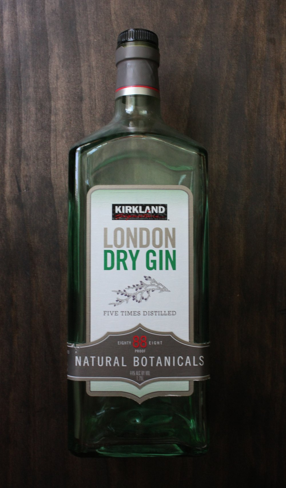 Kirkland Gin