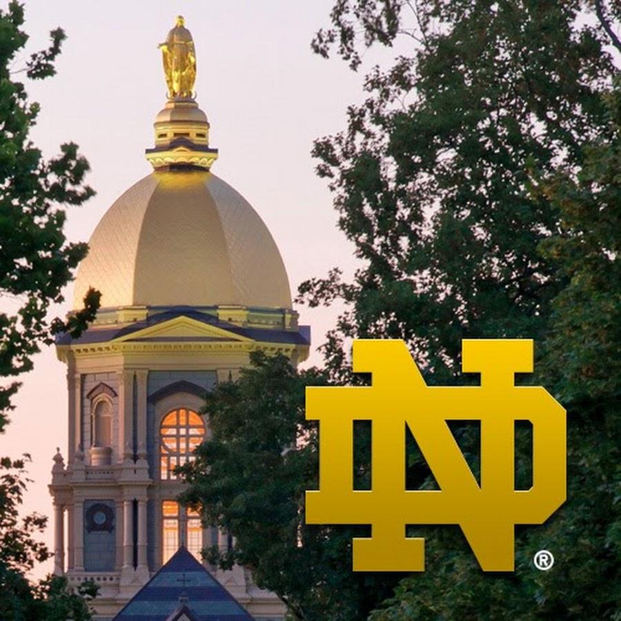University of Notre Dame- Administration Building