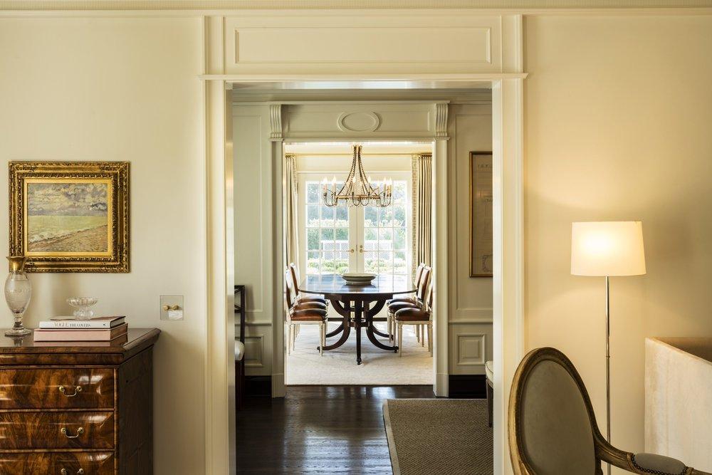 Interior Architecture—designed for Hamady Architects