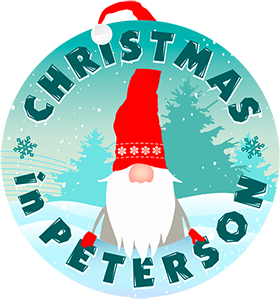 Christmas in Peterson, Minnesota