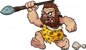 cavemanpain
