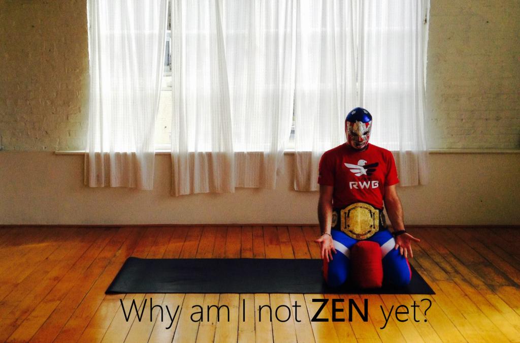 Zen-Yet