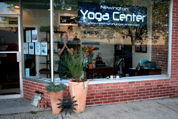 Newington Yoga Center