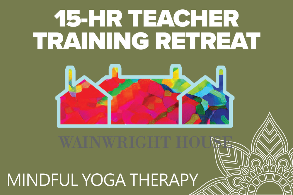 Wainwright House Retreat - This new Weekend Retreat format includes lodging and gourmet meals in a tranquil setting just 40 minutes north of New York City.