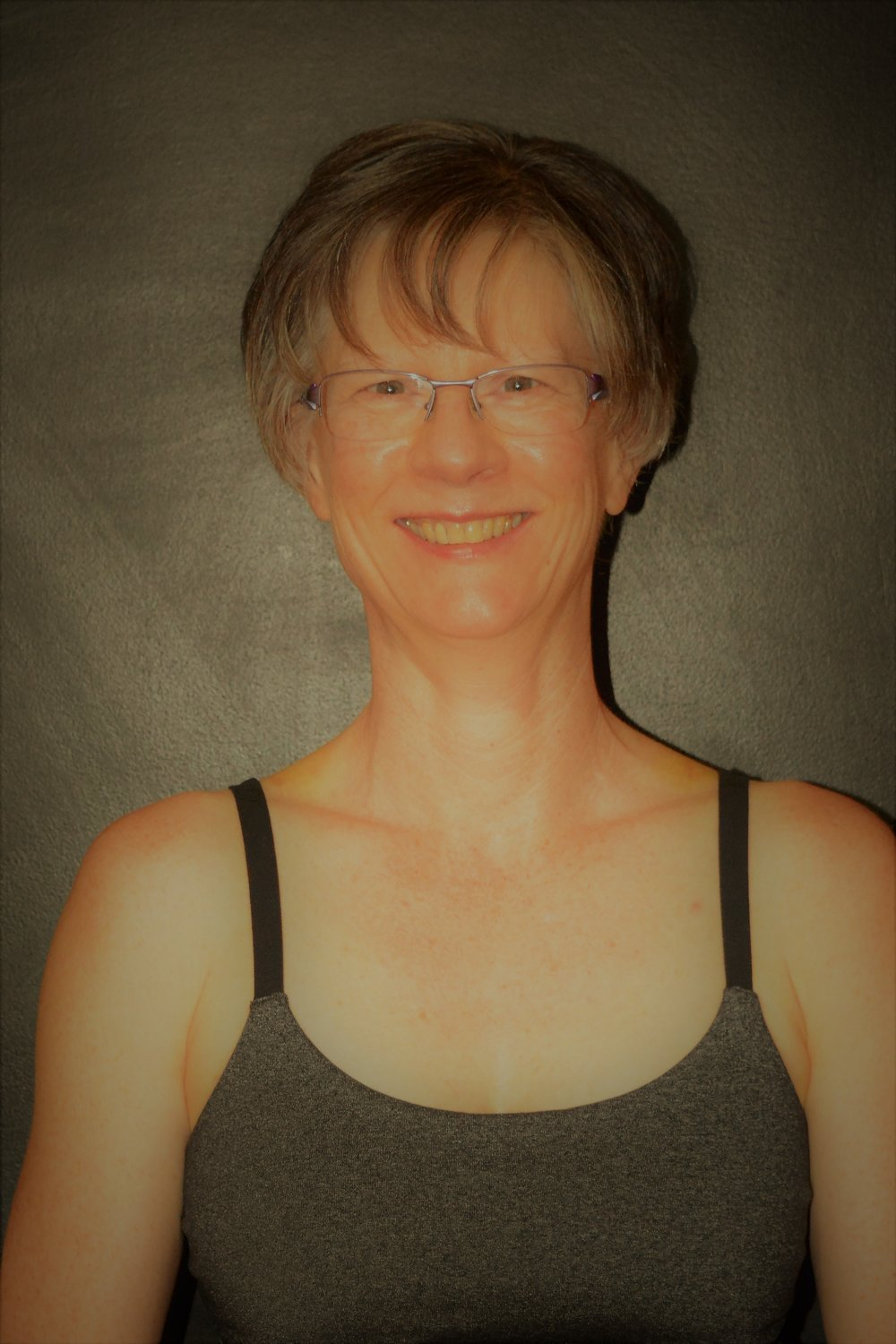 JOIN ALICIA - TUESDAY NIGHTS - 5:50 - 6:30